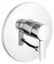 Смеситель для ванны KLUDI Zenta 386500575 купить