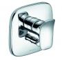 Смеситель для ванны встраиваемый KLUDI Ambienta 536500575 купить