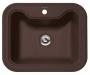 Кухонная мойка FLORENTINA Крит-630 Florengran купить