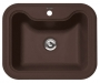 Кухонная мойка FLORENTINA Крит-630 Florensil купить
