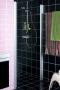 Душевая дверь IFO Space 2000 SPVK 1000 хром - прозрачное стекло 0569094 купить