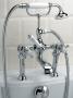 Смеситель для ванны DEVON&DEVON Victorian IBV533CR купить