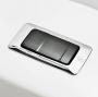 Сенсорная кнопка для унитаза IDO Seven D 6517500001 купить