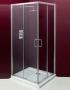 Душевое ограждение  MERLYN Vivid 900 х 900 VE5221 купить