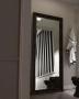 Зеркало с рамой KERASAN Retro 70*180 серебро 736602 купить