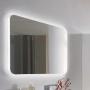 Зеркало с подсветкой KERAMAG MyDay 100х3х70 мм 814300000 купить