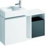Боковая тумба KERAMAG Icon XS  белый глянец 840137000 купить