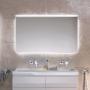 Зеркало с подсветкой KERAMAG Xeno 1400*700*55 мм 807340000 купить
