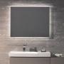 Зеркало с подсветкой KERAMAG Xeno 900*700*55 мм 807890000 купить