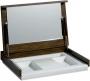 Модуль для косметических принадлежностей KERAMAG Silk 600*100*470 мм 816350000 купить