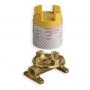 Встраиваемая часть напольного смесителя CRISTINA PD29051 купить