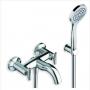 Смеситель для ванны CRISTINA Seltz SZ10051 купить
