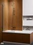 Шторка для ванны RADAWAY Carena PN 70 L 202101-101L купить