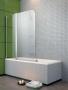 Шторка для ванны RADAWAY Eos II PND 110 L 206211-01L купить
