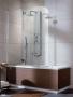 Шторка для ванны RADAWAY Eos PN 130 R 205202-101R купить