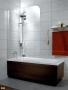 Шторка для ванны RADAWAY Torrenta PND L 100 201202-101NL купить