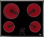 Варочная панель электрическая TEKA TR 641.2 10210105 купить