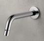 Вентиль для раковины настенный KLUDI Bozz вынос 185 мм 380180530 купить