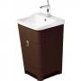 Раковина для мебели DURAVIT Esplanade 600*535 мм 2622600000 купить