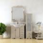 Мебель для ванной OPADIRIS Клио 70 белый купить