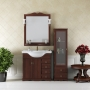 Мебель для ванной OPADIRIS Клио 70 дуб античный купить