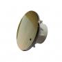 Декоративная крышка сифона CEZARES бронза TRAY-COVER-BR купить