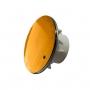 Декоративная крышка сифона CEZARES золото TRAY-COVER-G купить