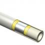 Труба металлополимерная универсальная TECEflex PE-Xc/Al/PE 25 * 50 м 732025 купить