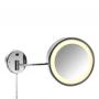 Косметическое зеркало с подсветкой STEINBERG Serie  650 9020 купить