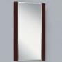 Зеркало АКВАТОН Ария 50 тёмно-коричневое 1A140102AA430 купить