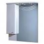 Зеркало-шкаф АКВАТОН Домус 95 левый 1A001002DO01L купить