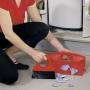 Комплект для уборки HAILO совок и щетка 3203-05 купить