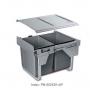 Сегрегатор GTV для модуля 450 мм PB-0M2S20-60 купить