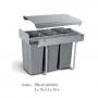 Сегрегатор GTV для модуля 300 мм PB-45-0010X3 купить