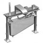 Комплект для установки термостата на ванну ROCA Thesis 5A2650C00 купить