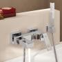 Смеситель для ванны GROHE Eurocube 23141000 купить