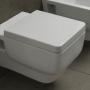 Крышка сиденье DISEGNO CERAMICA Touch2 SoftClose 6024-F купить