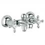Смеситель для ванны GROHE Sinfonia 25030000 купить