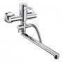 Смеситель для ванны WASSER KRAFT Main 4102L купить