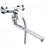 Смеситель для ванны WASSER KRAFT Leine 3502L купить