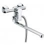 Смеситель для ванны WASSER KRAFT Ammer 3702L купить