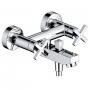 Смеситель для ванны WASSER KRAFT Weser 7801 купить