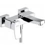 Смеситель для ванны WASSER KRAFT Aller 1061 купить