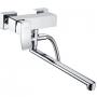 Смеситель для ванны WASSER KRAFT Aller 1062L купить