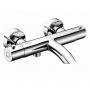 Смеситель для ванны термостатический WASSER KRAFT Berkel 4811 купить