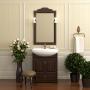Мебель для ванной напольная FERRARA Богемия 65 купить