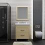 Мебель для ванной напольная FERRARA Константа 70 купить