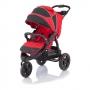 Коляска прогулочная BABY CARE Jogger Cruze Red купить
