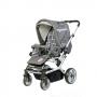 Коляска прогулочная BABY CARE Manhattan grey купить