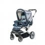 Коляска прогулочная BABY CARE Manhattan sky walker купить